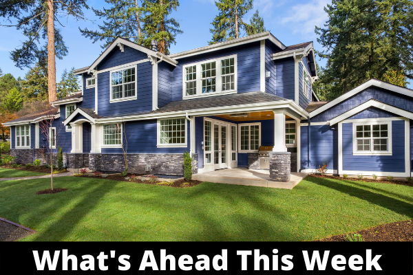 What's Ahead For Mortgage Rates This Week - April 5, 2021