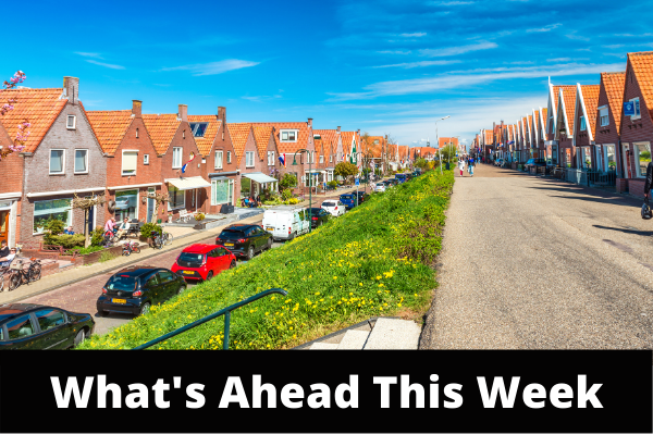 What's Ahead For Mortgage Rates This Week - September 14, 2020
