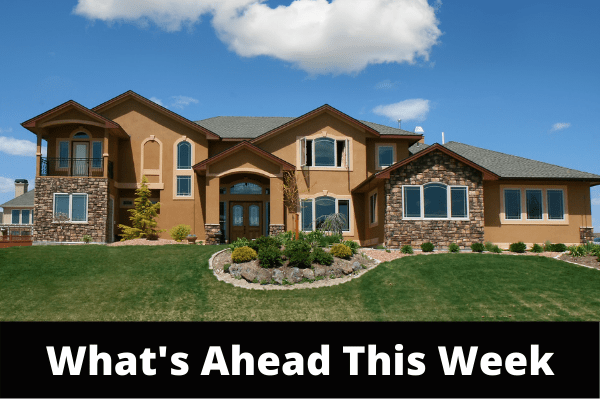 What's Ahead For Mortgage Rates This Week - February 8, 2021