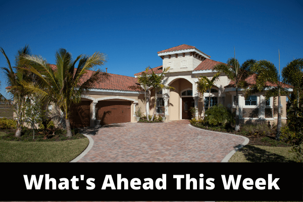 What's Ahead For Mortgage Rates This Week - February 15, 2021