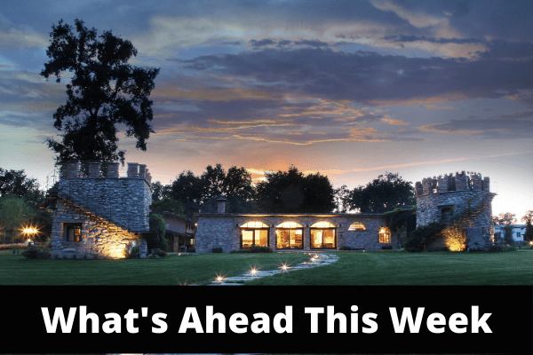 What's Ahead For Mortgage Rates This Week - October 12, 2020