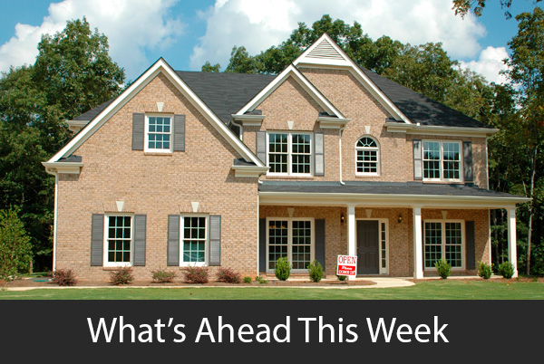 What's Ahead For Mortgage Rates This Week - April 8th, 2019