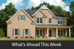What's Ahead For Mortgage Rates This Week – January 14th, 2019
