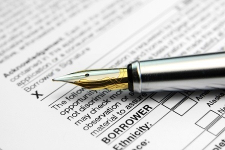 Can I Have A Co-Signer For My Mortgage Loan