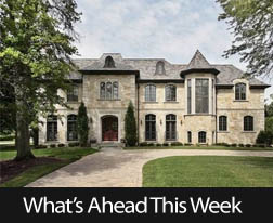 Whats Ahead For Mortgage Rates This Week August 3 2015