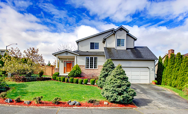 5 Reasons Spring Is The Perfect Time to Sell