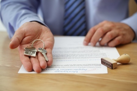 A Mortgage Pre-Approval Can Help You In Your Home Purchase Negotiations