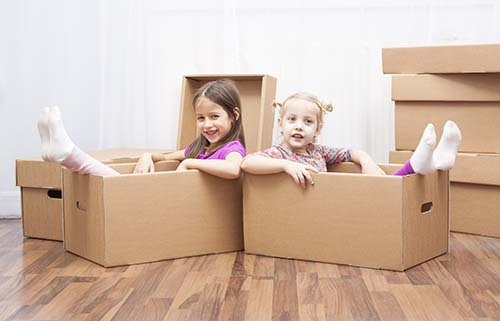4 First Things You Should Do After You Move In