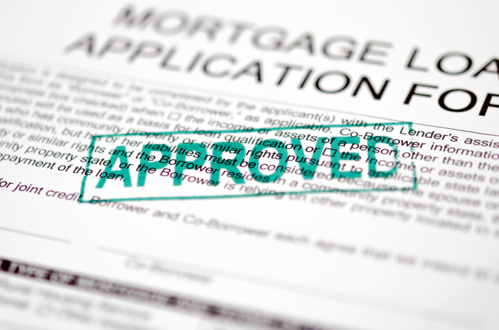 Comparing An Online And Offline Home Loan Application
