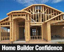 NAHB Home Builder Confidence Holds Steady