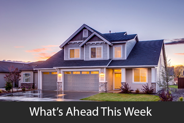 Whats Ahead For Mortgage Rates This Week – February 26th 2018