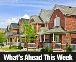 What's Ahead For Mortgage Rates This Week - June 15, 2015