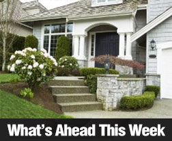 Whats Ahead For Mortgage Rates This Week September 21 2015
