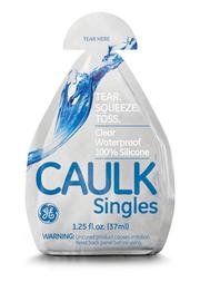Caulk Singles
