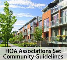 Homeowners Associations (HOA)