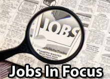 Jobs will be in focus this week
