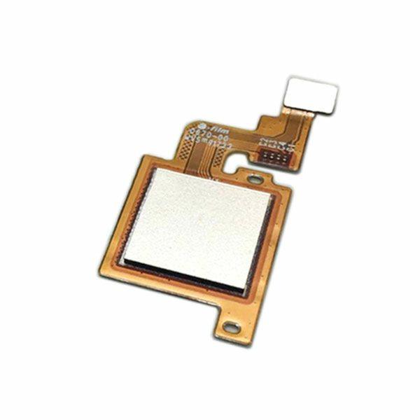 xiaomi mi max fingerprint sensor flex cable silver 01  64150.1506066874