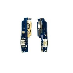 0006787 charging port board for lenovo k8plus 550