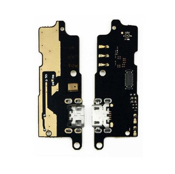 charging connector flex pcb board for lenovo k10 note