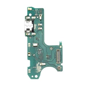 charging connector flex pcb board for asus zenfone max m2 zb633kl by maxbhi com 80862 1