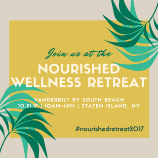 Nourished Retreat