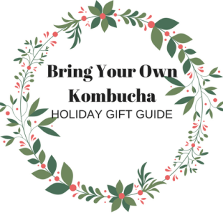 BYOK SMALL SHOP Holiday Gift Guide