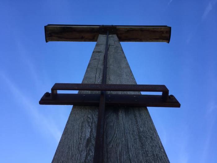 Kreuz USH2