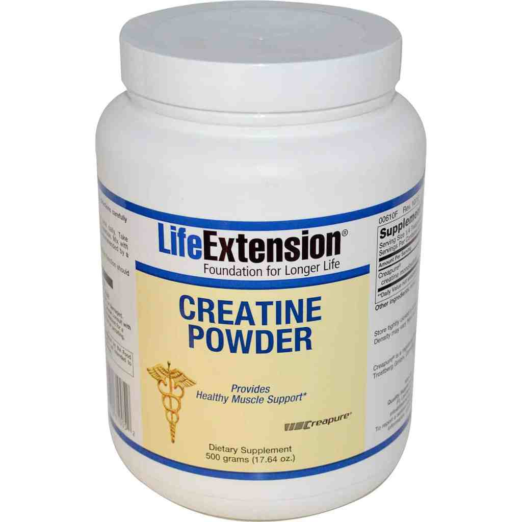 Is Creatine The Next Weight Loss Supplement?