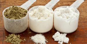 Protien Powders