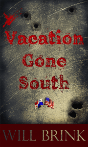 Will Brink Book Vacation Gone South