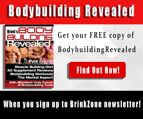 Get bodybuiling revealed for free