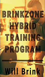 Brinkzone Hybrid Training Program