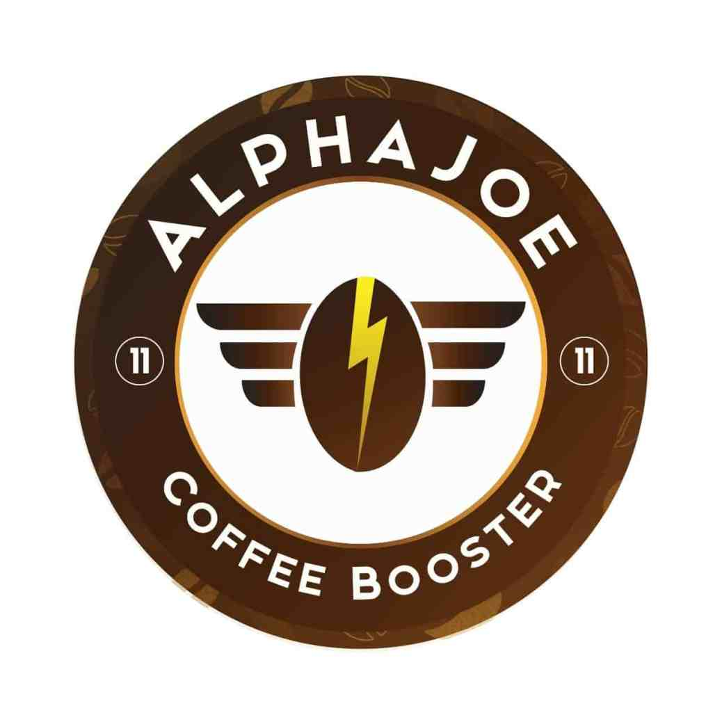 picture of alpha Joe Coffee logo