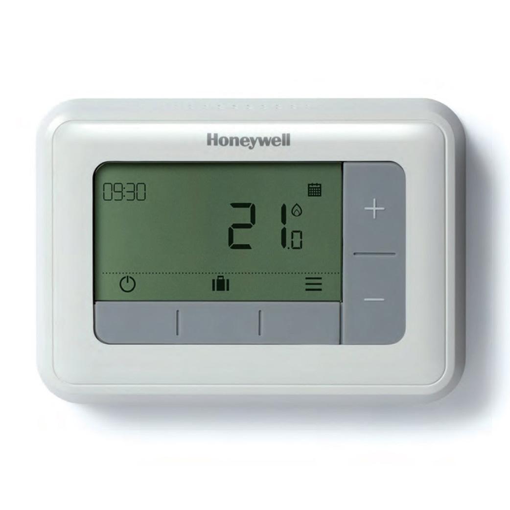 Honeywell T4 Thermostat