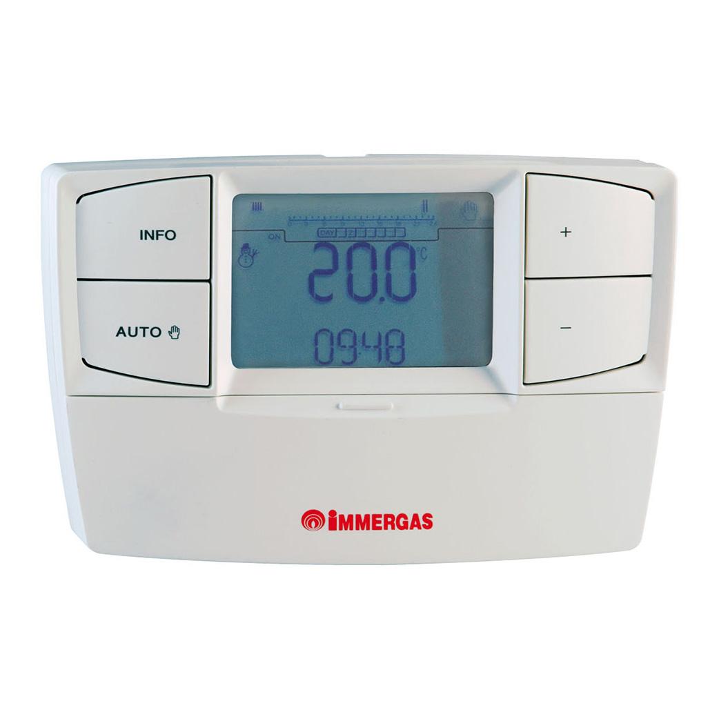 Immergas Crono 7 Thermostat
