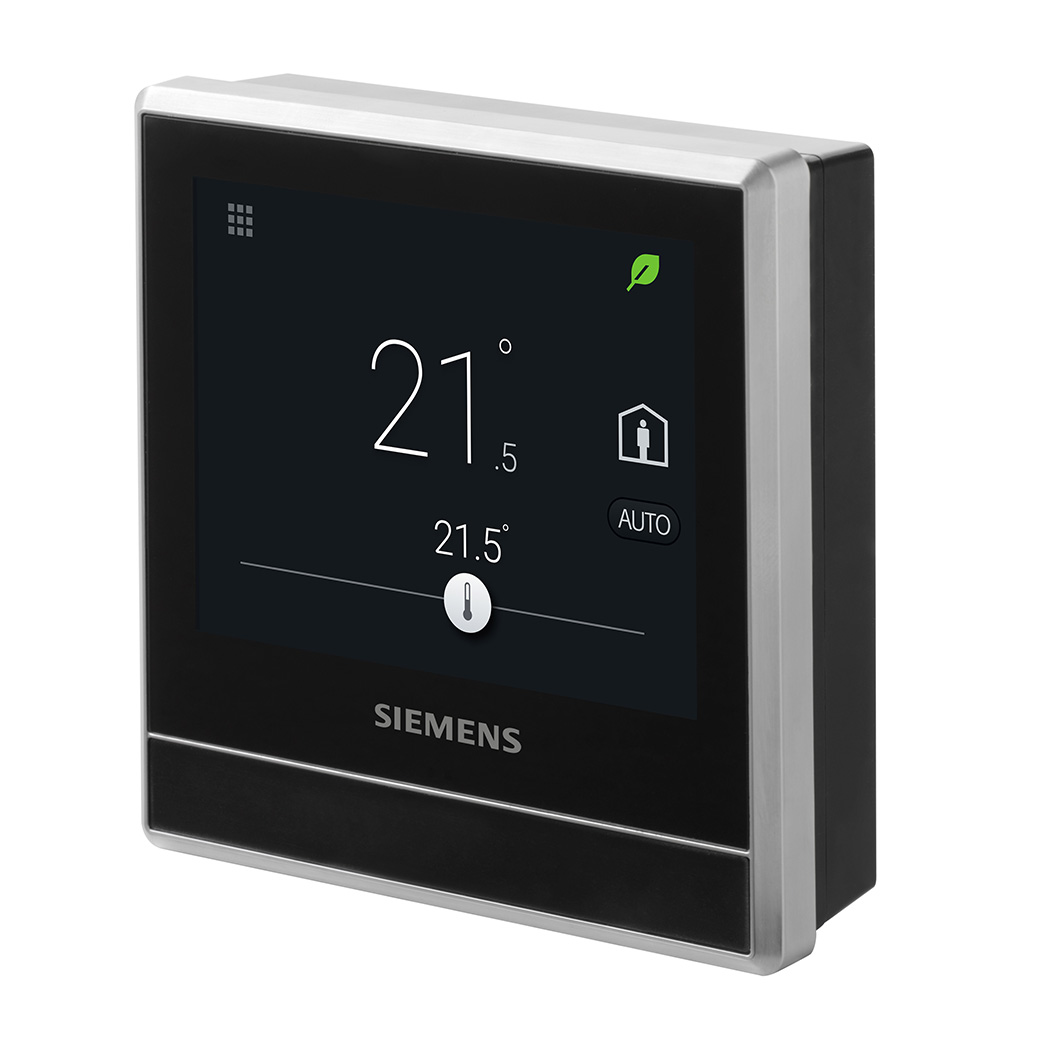 Siemens RDS 110 Thermostat