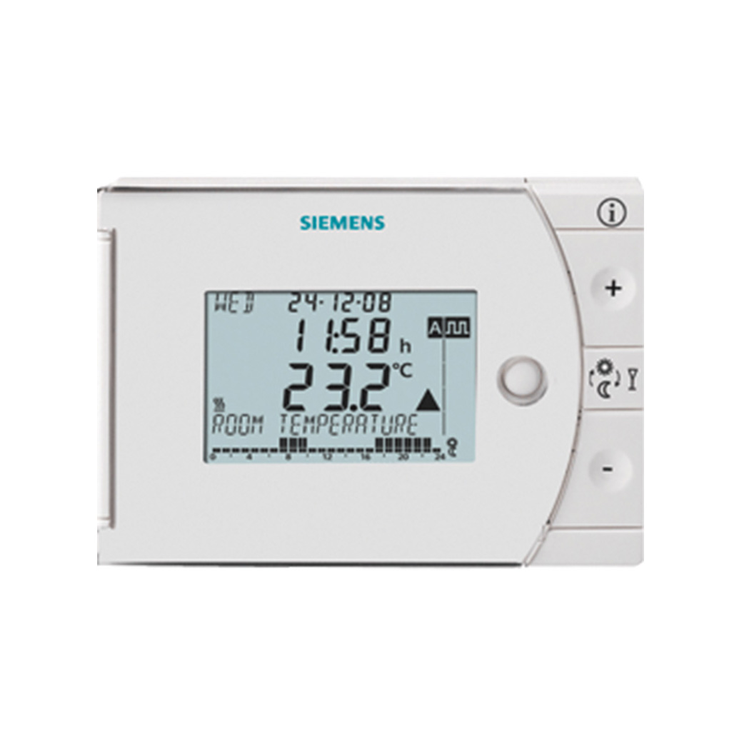 Siemens REV 13 Thermostat