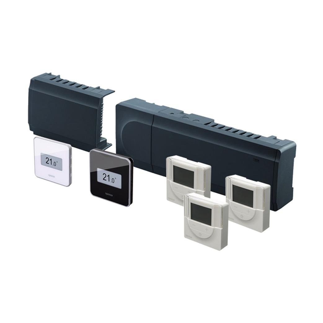 Smatrix Underfloor Heating Controls