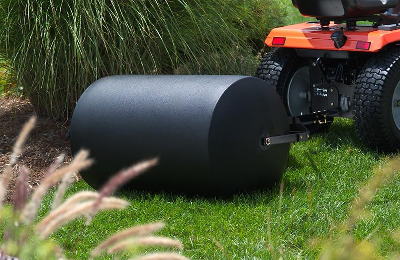 Lawn Rolling 1