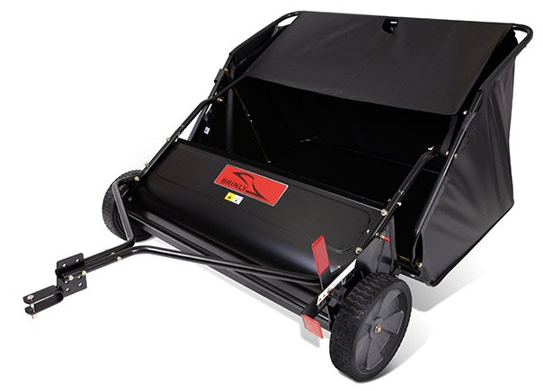 """42"""" Tow-behind Lawn Sweeper 