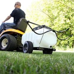 Sprayer - Brinly Lawn & Garden Products
