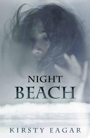 Night Beach by Kirsty Eagar
