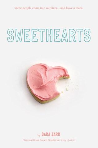 Sweethearts by Sara Zarr