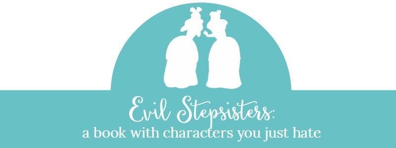 evil stepsisters