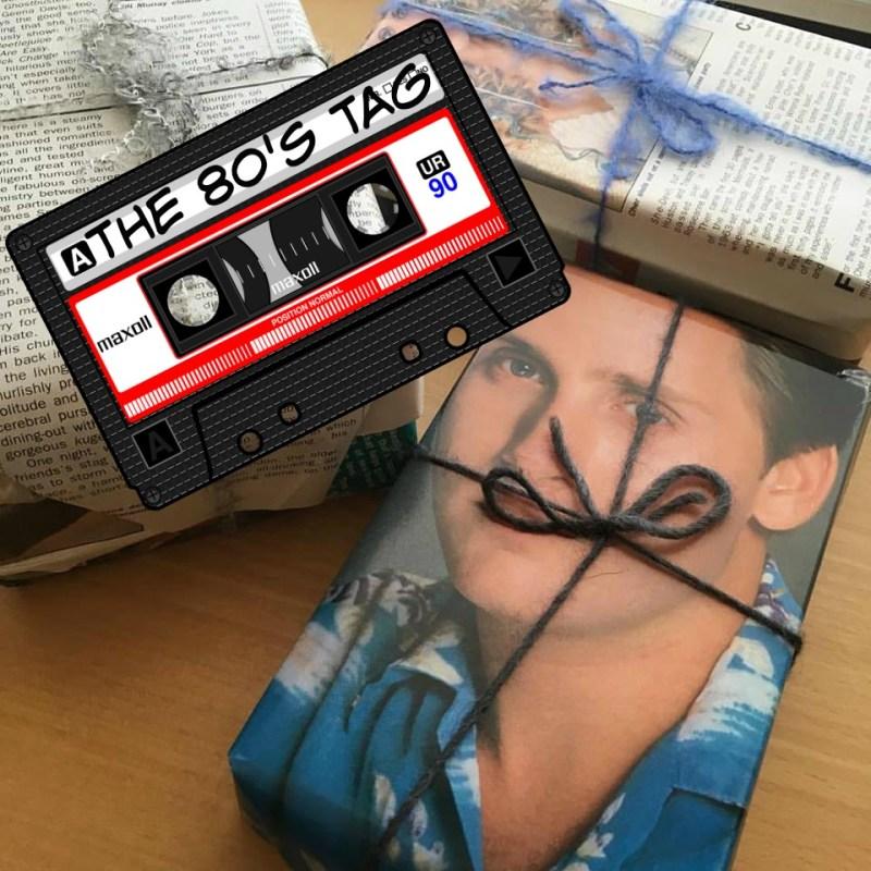 The 80's Tag: Do You Think I'm Weird?