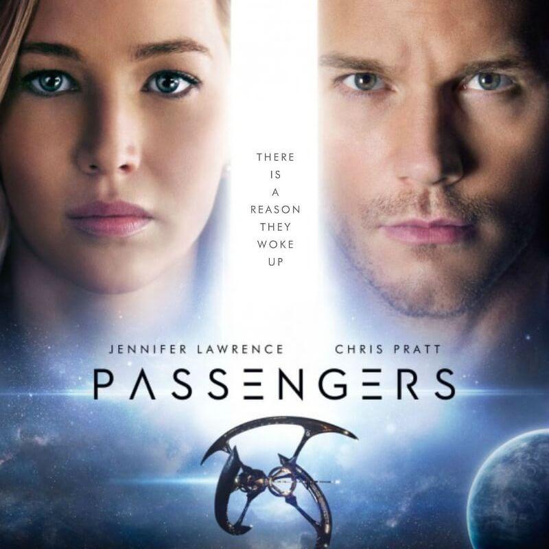 Passengers: Film Review