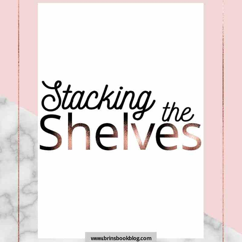 Stacking the Shelves #107