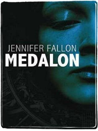 medalon cover fantasy gem