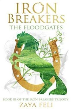 the floodgates cover art january book haul