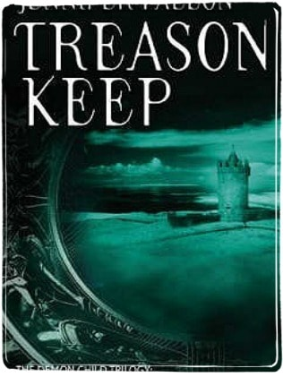treason keep cover fantasy gem